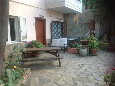 Affitto Appartamento 87595 Cala Gonone