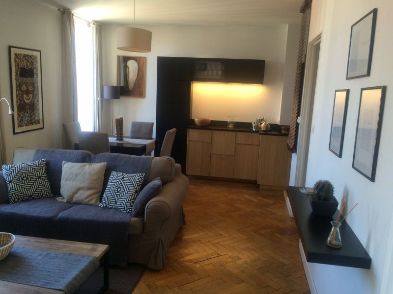 Soggiorno Affitto Appartamento 87627 Nizza