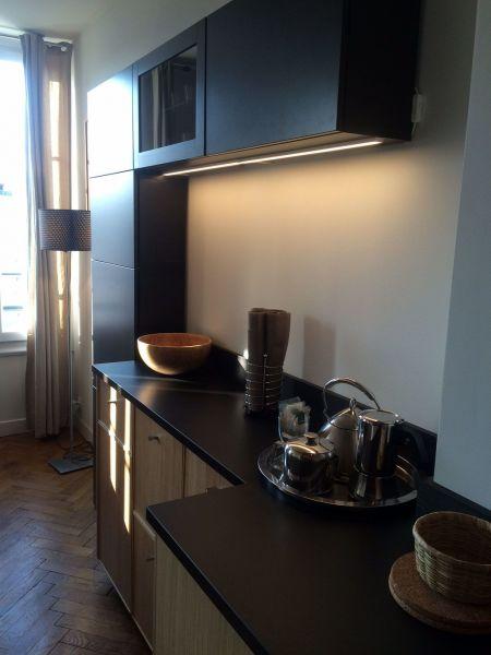 Sala da pranzo Affitto Appartamento 87627 Nizza