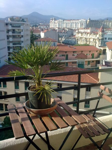 Balcone Affitto Appartamento 87627 Nizza