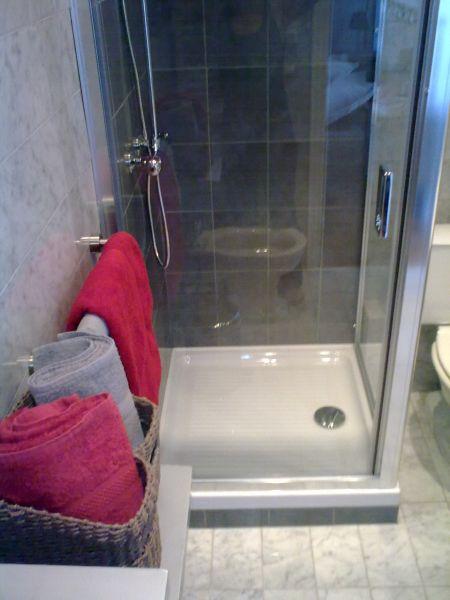 Doccia Affitto Appartamento 87627 Nizza