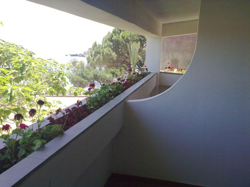 Terrazzo Affitto Appartamento 89444 Isola di Capo Rizzuto