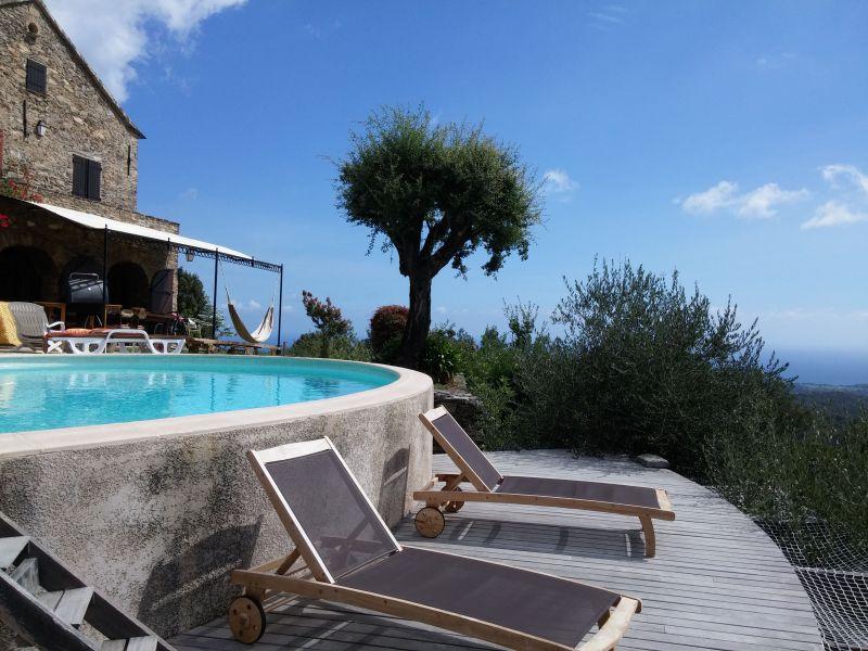 Piscina Affitto Casa 90781 Santa-Lucia-di-Moriani