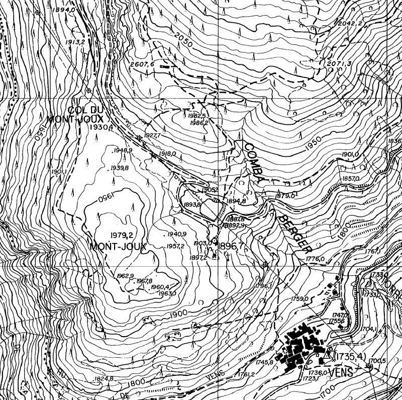 Mappa Affitto Agriturismo 91491 Saint Nicolas