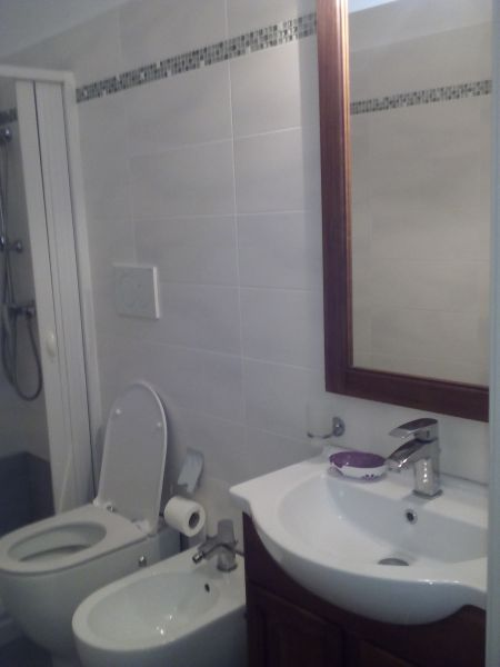 Bagno 1 Affitto Appartamento 92227 Gallipoli