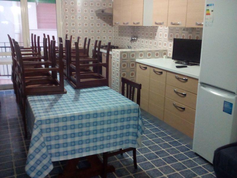 Cucina separata Affitto Appartamento 92227 Gallipoli