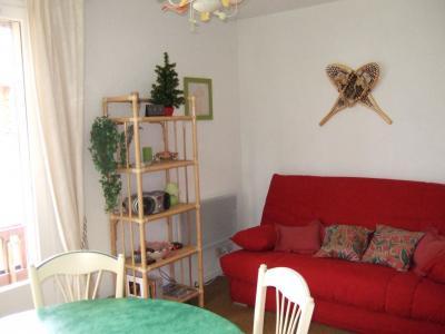 Soggiorno Affitto Monolocale 92257 Valberg