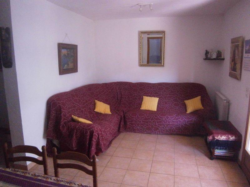 Soggiorno Affitto Villa  93128 Saint Cyr sur Mer