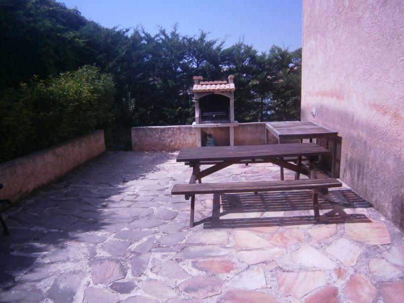 Terrazzo Affitto Villa  93128 Saint Cyr sur Mer