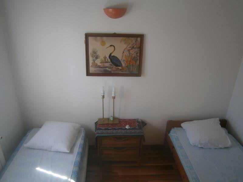 Camera 2 Affitto Villa  93128 Saint Cyr sur Mer