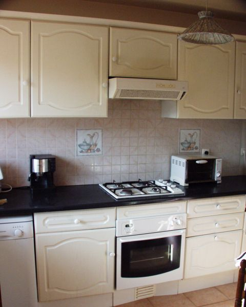 Cucina separata Affitto Villa  93128 Saint Cyr sur Mer