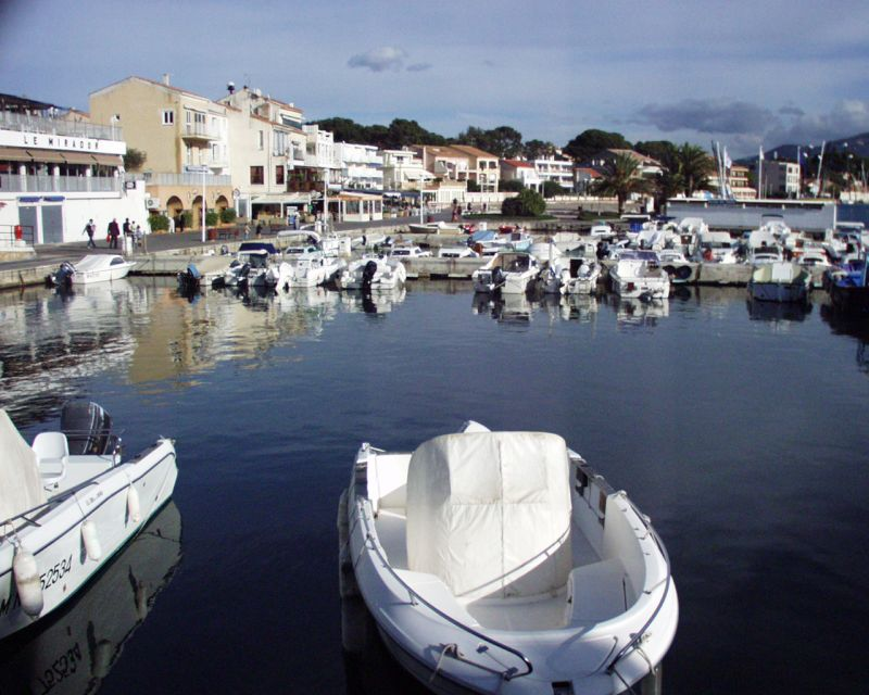 Affitto Villa  93128 Saint Cyr sur Mer