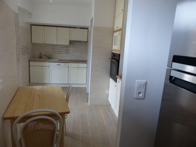 Cucina separata Affitto Appartamento 93560 Nizza