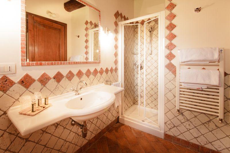 Bagno Affitto Appartamento 94322 Castiglione della Pescaia