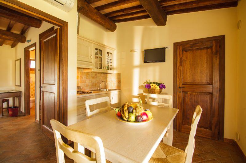 Angolo cottura Affitto Appartamento 94322 Castiglione della Pescaia