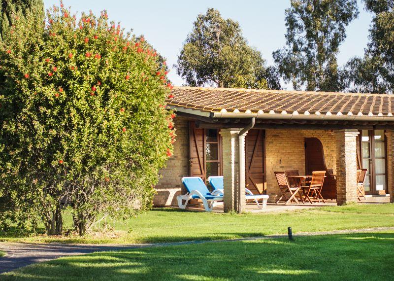 Veranda Affitto Appartamento 94322 Castiglione della Pescaia
