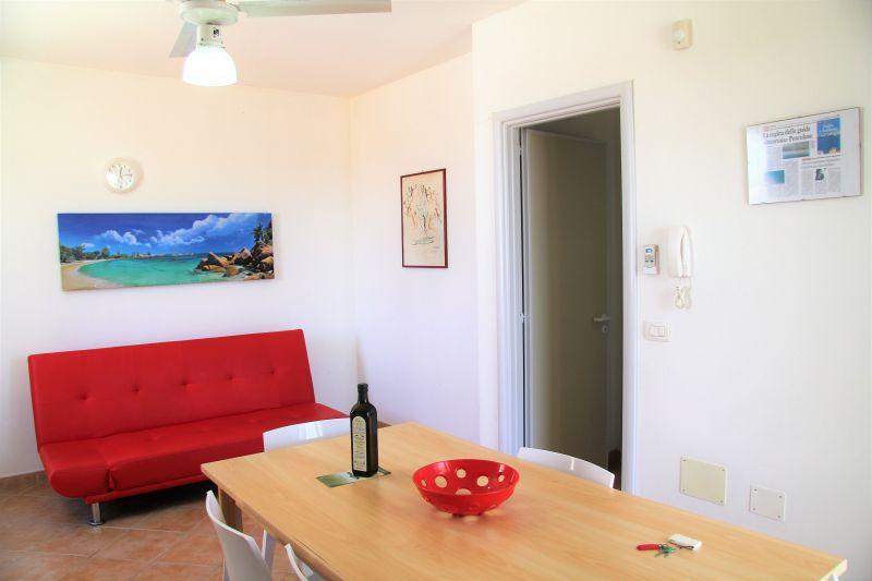 Soggiorno Affitto Villa  94448 Pescoluse