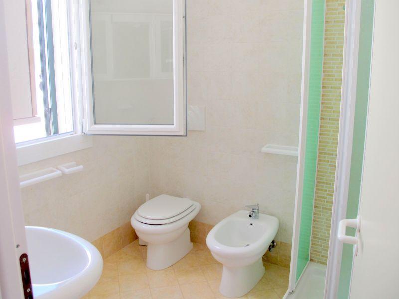 Bagno 1 Affitto Villa  94448 Pescoluse