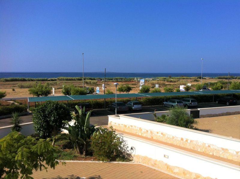 Vista esterna della casa vacanze Affitto Villa  94448 Pescoluse