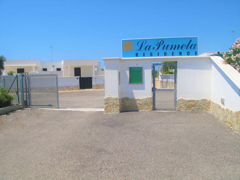 Entrata Affitto Villa  94448 Pescoluse