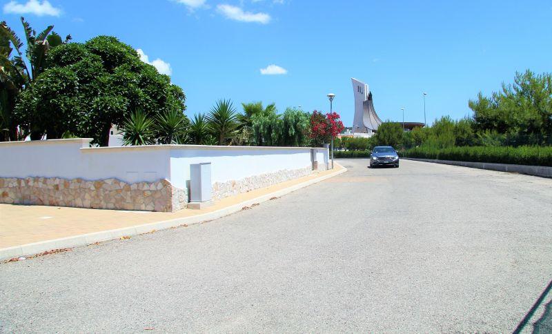 Altra vista Affitto Villa  94448 Pescoluse