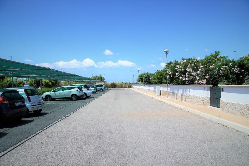 Parcheggio Affitto Villa  94448 Pescoluse