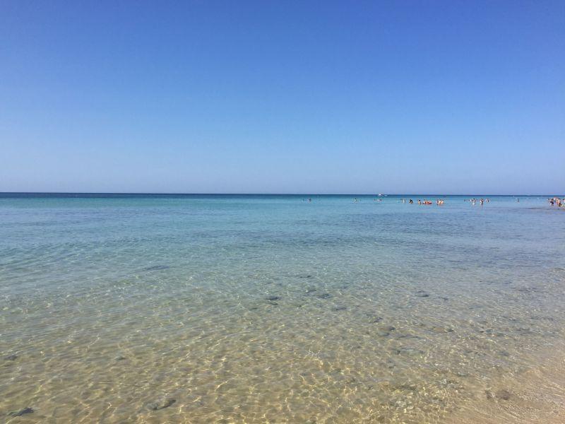 Spiaggia Affitto Villa  94448 Pescoluse