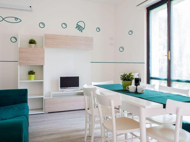 Soggiorno Affitto Appartamento 95260 Pietra Ligure