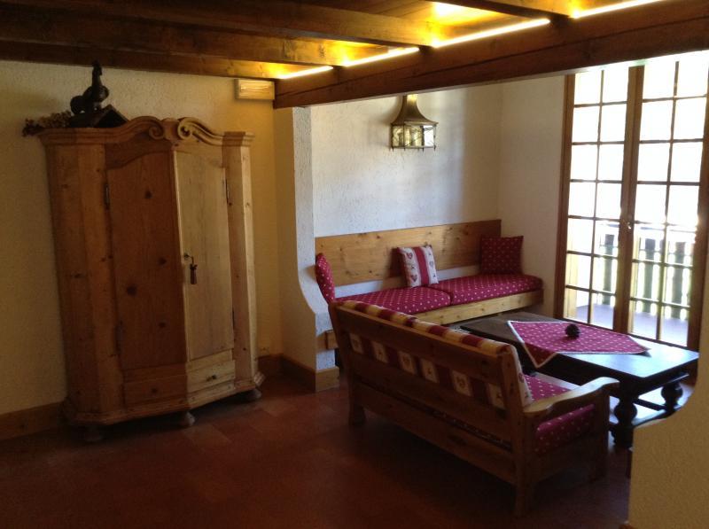 Salotto Affitto Appartamento 95424 Auronzo di Cadore