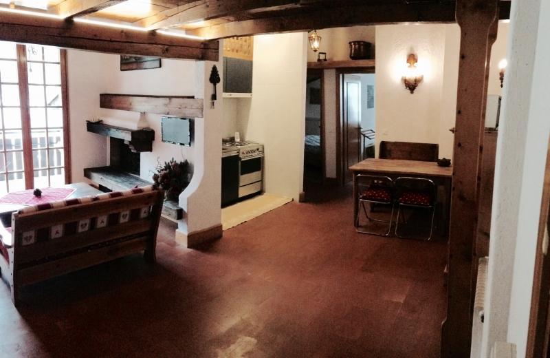 Affitto Appartamento 95424 Auronzo di Cadore