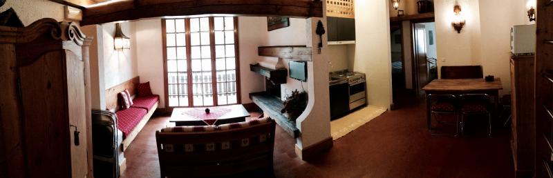 Entrata Affitto Appartamento 95424 Auronzo di Cadore