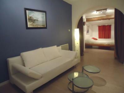 Salotto Affitto Appartamento 96768 Carcassonne