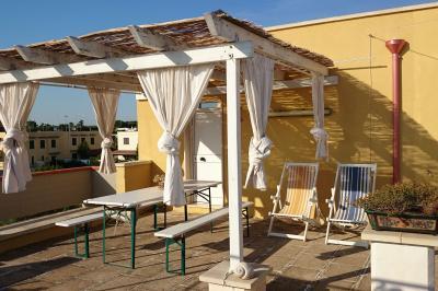 Affitto Monolocale 97449 Porto Cesareo