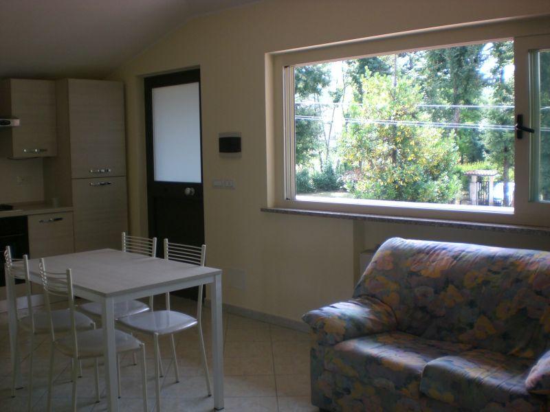 Soggiorno Affitto Appartamento 99089 Caramanico Terme