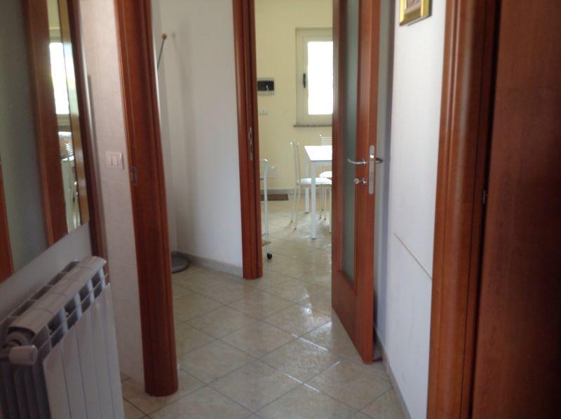 Corridoio Affitto Appartamento 99089 Caramanico Terme