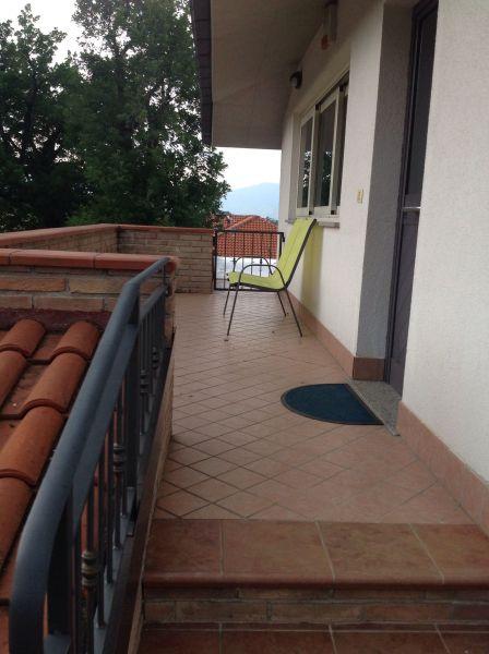 Entrata Affitto Appartamento 99089 Caramanico Terme