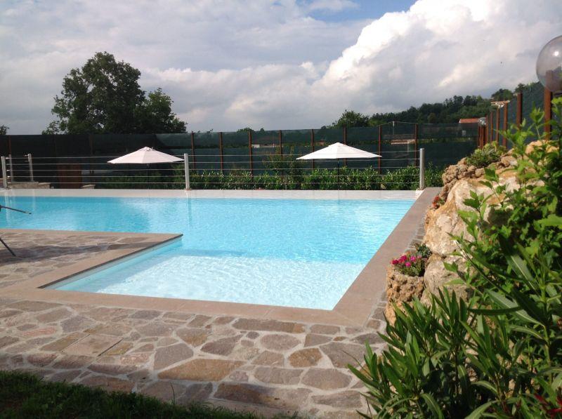 Piscina Affitto Appartamento 99089 Caramanico Terme