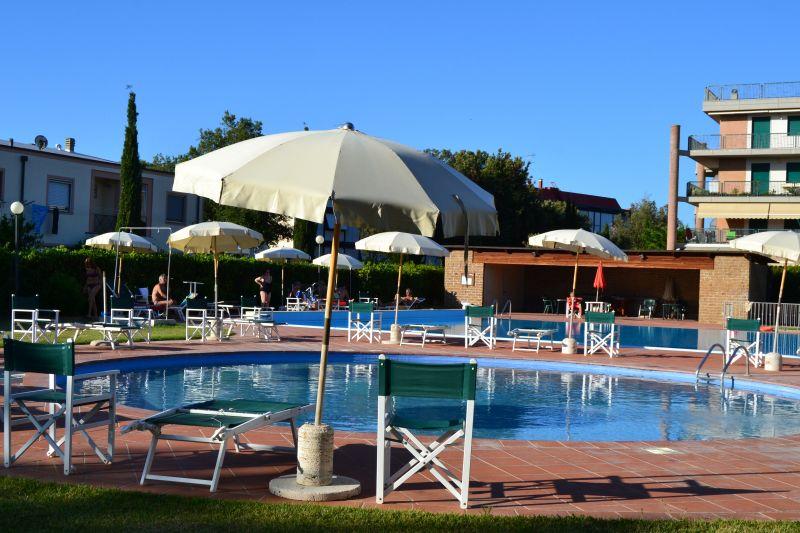 Piscina Affitto Casa 10223 San Vincenzo