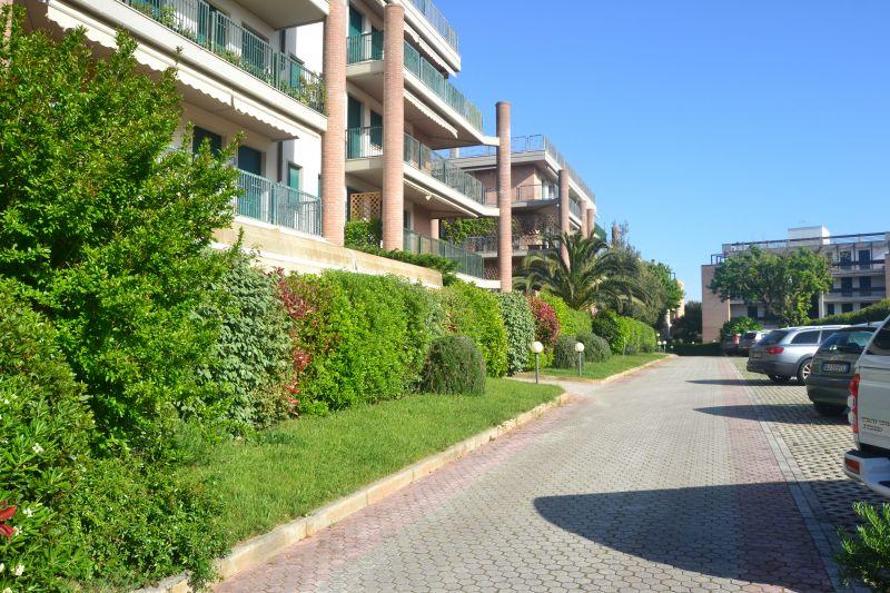 Parcheggio Affitto Casa 10223 San Vincenzo