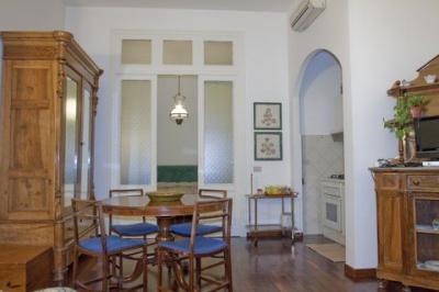 Affitto Appartamento 10233 Palermo
