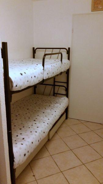 Zona notte cabina Affitto Appartamento 10359 La Londe les Maures