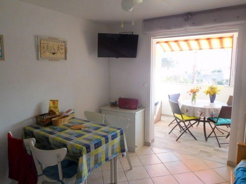 Soggiorno Affitto Appartamento 10359 La Londe les Maures