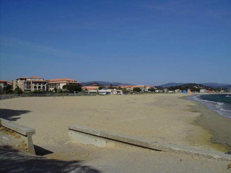 Spiaggia Affitto Appartamento 10359 La Londe les Maures