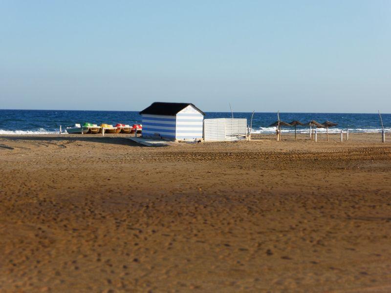 Spiaggia Affitto Monolocale 10498 Saint Pierre la Mer