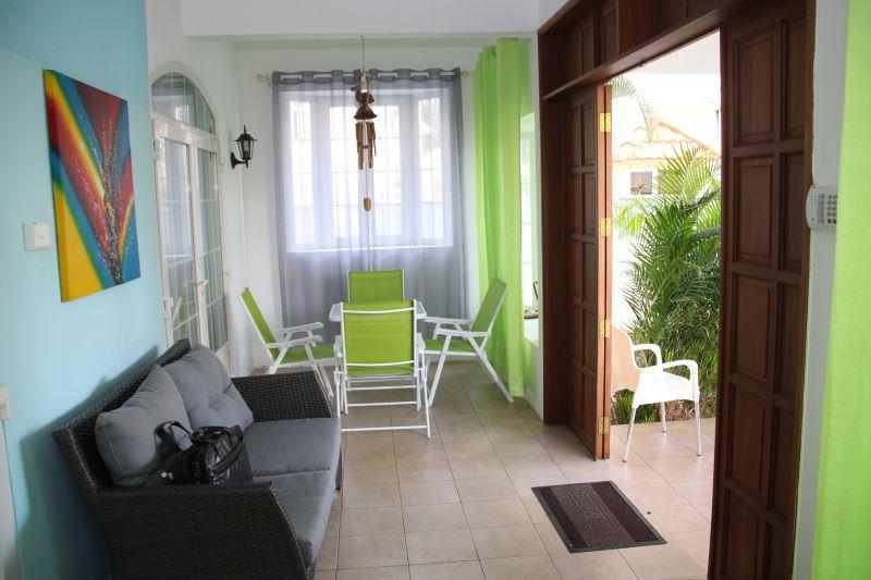 Affitto Villa  11562 Flic-en-Flac