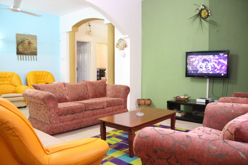 Salotto Affitto Villa  11562 Flic-en-Flac