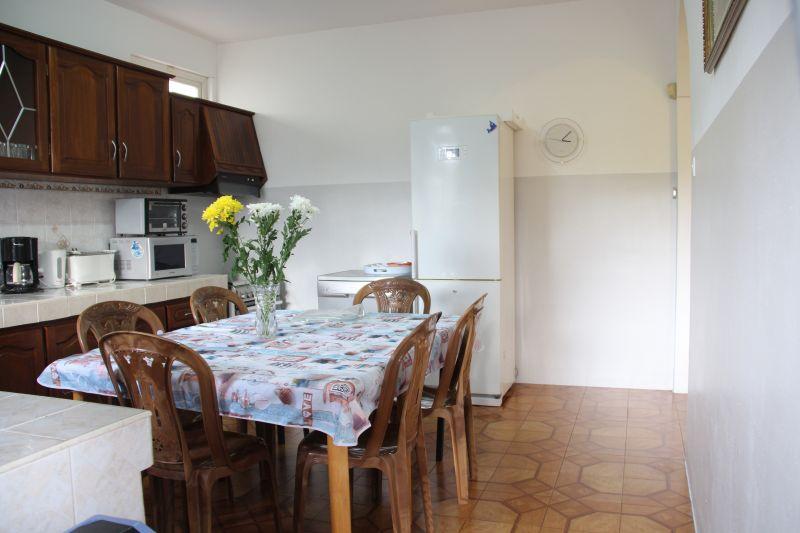 Cucina separata Affitto Villa  11562 Flic-en-Flac