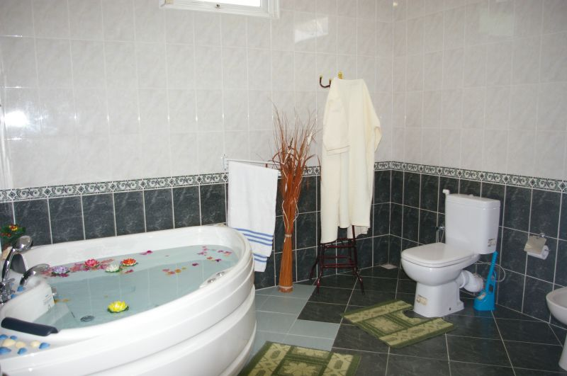 Bagno 1 Affitto Villa  11562 Flic-en-Flac