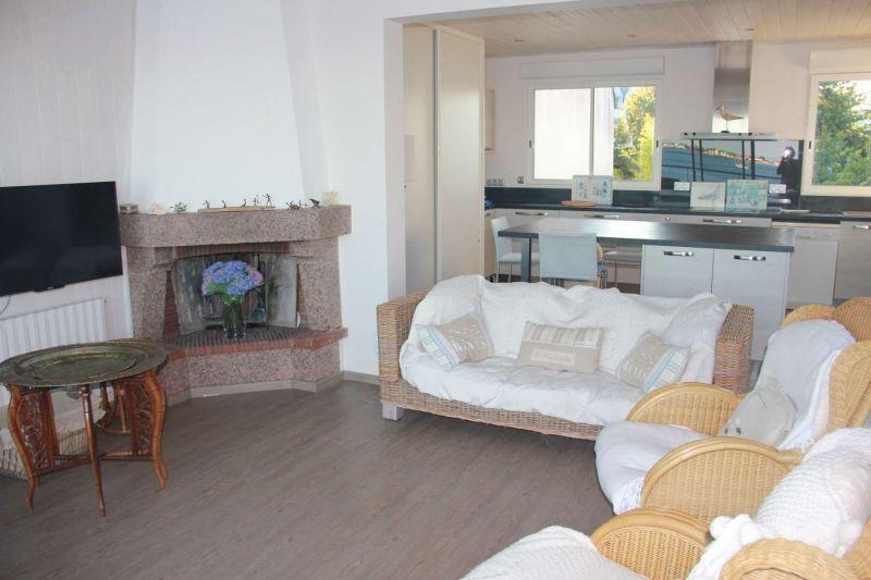 Salotto Affitto Casa 11699 Larmor Plage