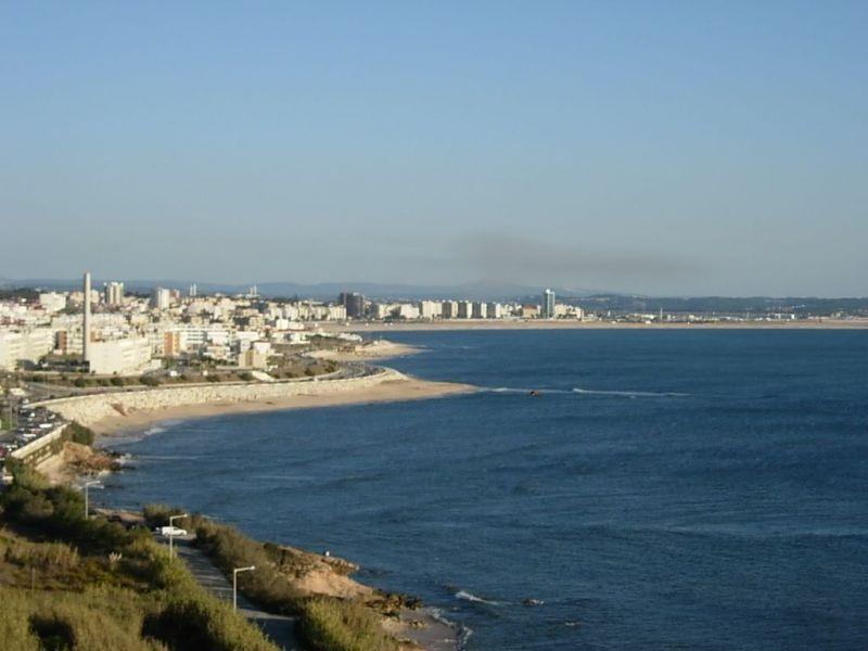 Spiaggia Affitto B&B 11824 Figueira da Foz
